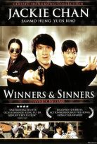 Winners and Sinners izle