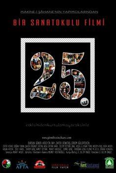 25.Kare 3 Kafadar Filmi izle