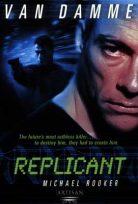 Katil – Replicant izle