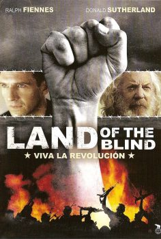 Kör Topraklar – Land of the Blind izle