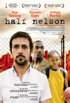 Tepetaklak Nelson – Half Nelson HD izle
