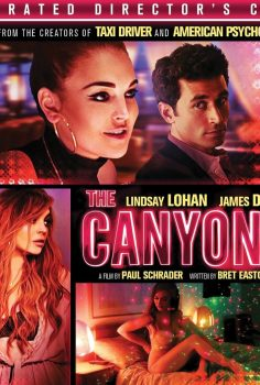 The Canyons izle
