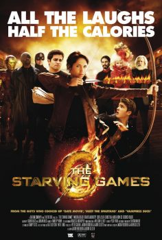 The Starving Games izle