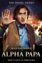 Alan Partridge: Alpha Papa izle