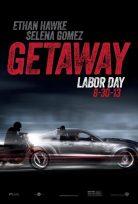 Kaçış – Getaway Türkçe Dublaj izle