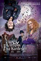 Vampir Kız Kardeşler izle