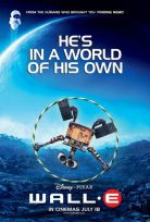 Wall-E Türkçe Dublaj HD izle