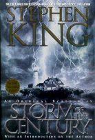 Yüzyılın Fırtınası – Storm Of The Century izle