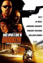 Bir Zamanlar Brooklyn'de – Once Upon a Time in Brooklyn izle
