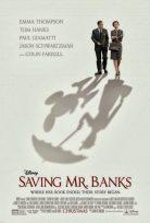 Mr. Banks izle