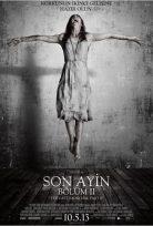 Son Ayin: Bölüm 2 – The Last Exorcism Part II Türkçe Dublaj izle