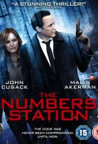 The Numbers Station Türkçe Dublaj izle