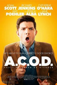 A.C.O.D. Filmi izle