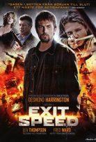 Çıkış Hızı – Exit Speed izle