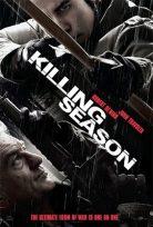 Killing Season Türkçe Dublaj izle