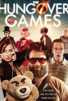 The Hungover Games izle