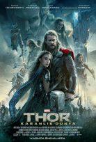 Thor: Karanlık Dünya Türkçe Dublaj izle