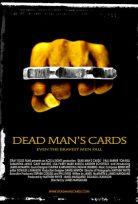 Ölü Adamın Kartları – Dead Man's Cards izle