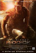 Riddick: Rule the Dark Türkçe Dublaj izle