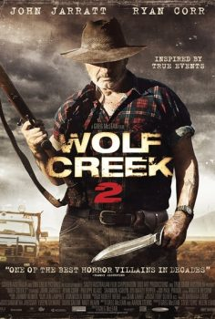 Kurt Kapanı 2: Wolf Creek 2