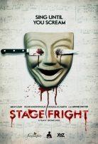 Stage Fright Türkçe Altyazılı izle