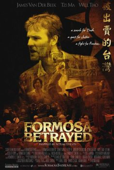 Formosa İhaneti Türkçe Dublaj izle