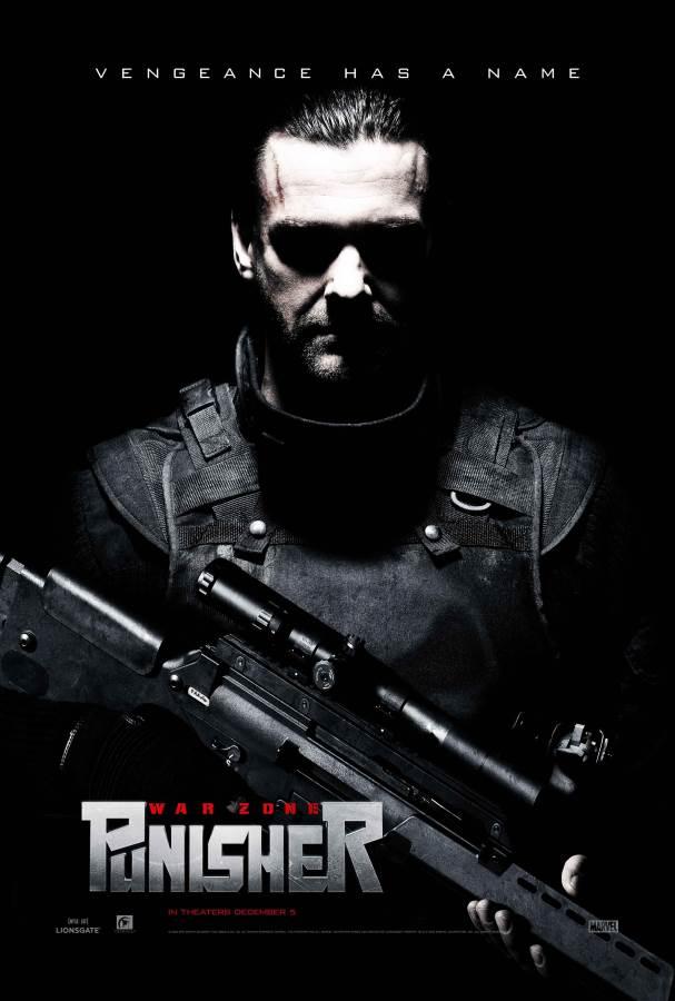 Punisher War Zone Imdb