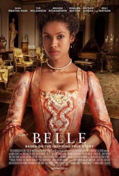Belle Türkçe Dublaj izle