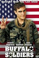 Acemi Askerler & Buffalo Soldiers Full HD izle