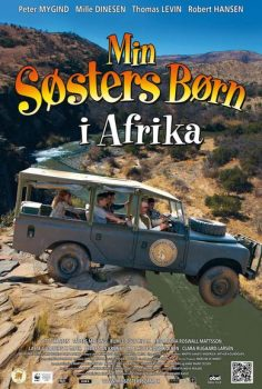 Afrika Macerası Türkçe Dublaj Full izle