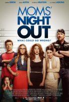 Anneler Gecesi – Moms' Night Out Türkçe Dublaj izle
