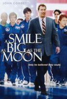 Ay Kadar Büyük Bir Gülücük Türkçe Dublaj izle