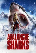 Kar Canavarı & Avalanche Sharks Türkçe Dublaj HD izle