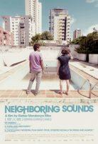 Komşunun Gürültüsü 2012 Türkçe Dublaj Full izle