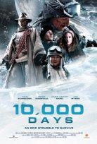 On Bin Gün & 10.000 Days Türkçe Dublaj izle