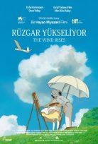 Rüzgar Yükseliyor Türkçe Dublaj Full HD izle