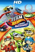 Team Hot Wheels: The Origin of Awesome Türkçe Dublaj izle