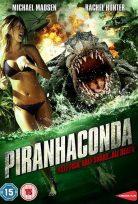 Tehlikeli Misafir & Piranhaconda Filmi Full izle