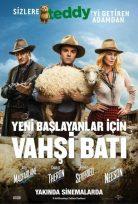 Yeni Başlayanlar için Vahşi Batı Filmi Türkçe Dublaj izle