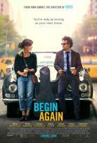 Begin Again Türkçe Altyazılı izle