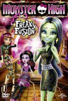 Monster High Acayip Dönüşüm izle