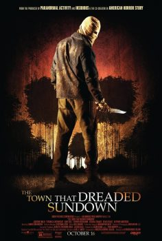 The Town That Dreaded Sundown Türkçe Altyazılı izle