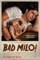 Bad Milo izle