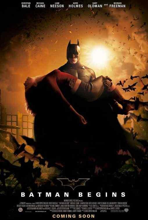 batman begins izle