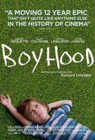 Çocukluk – Boyhood Filmini Türkçe Dublaj izle