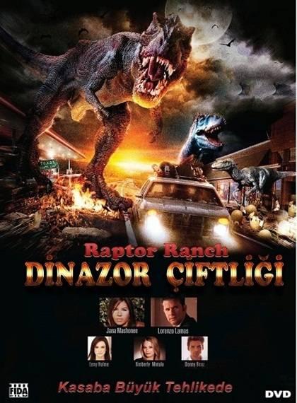 dinozor ciftligi raptor ranch turkce dublaj izle hd