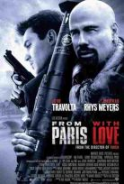 From Paris With Love izle