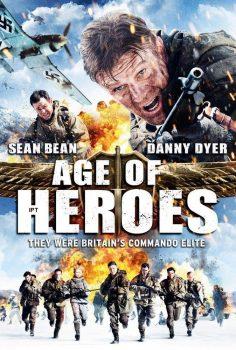 Kahramanlar Çağı – Age of Heroes izle