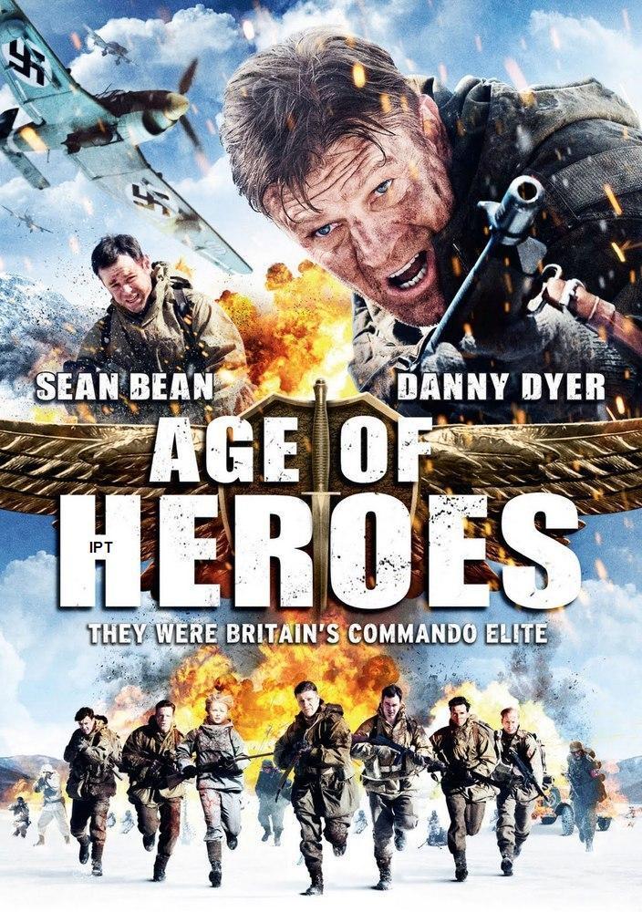 kahramanlar cagi age of heroes izle