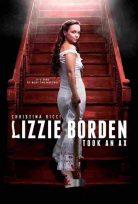 Lizzie Borden Took an Ax Türkçe Dublaj izle